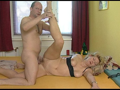 Mature hot hairy wife