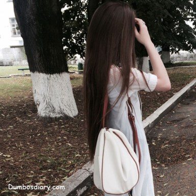 College girl dp