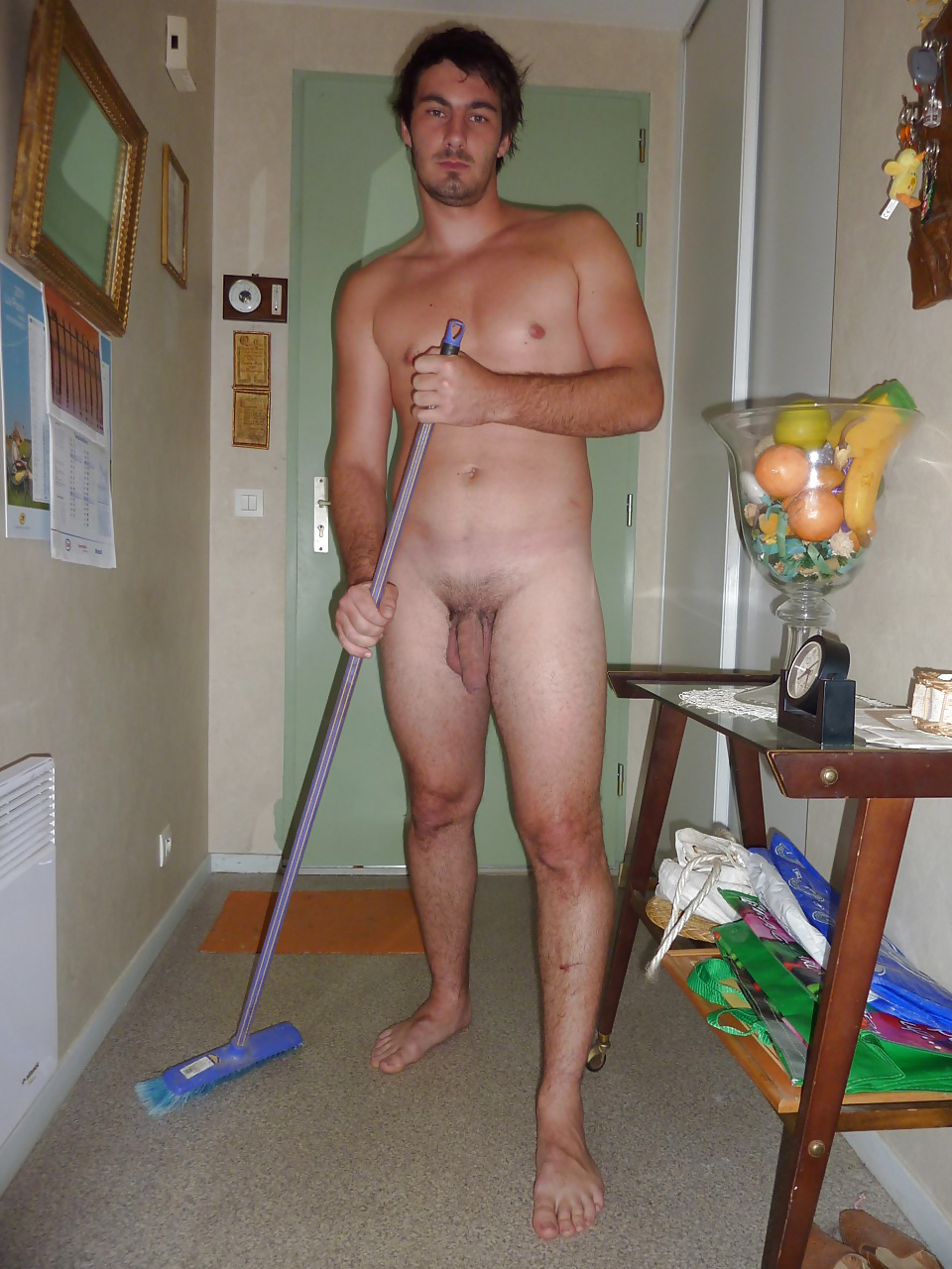 Naked male amateurs pic
