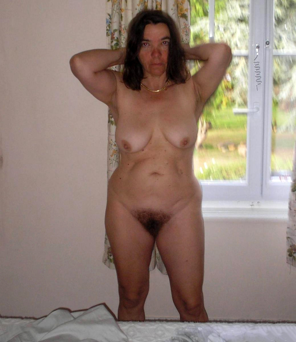 Mature hairy wives pics
