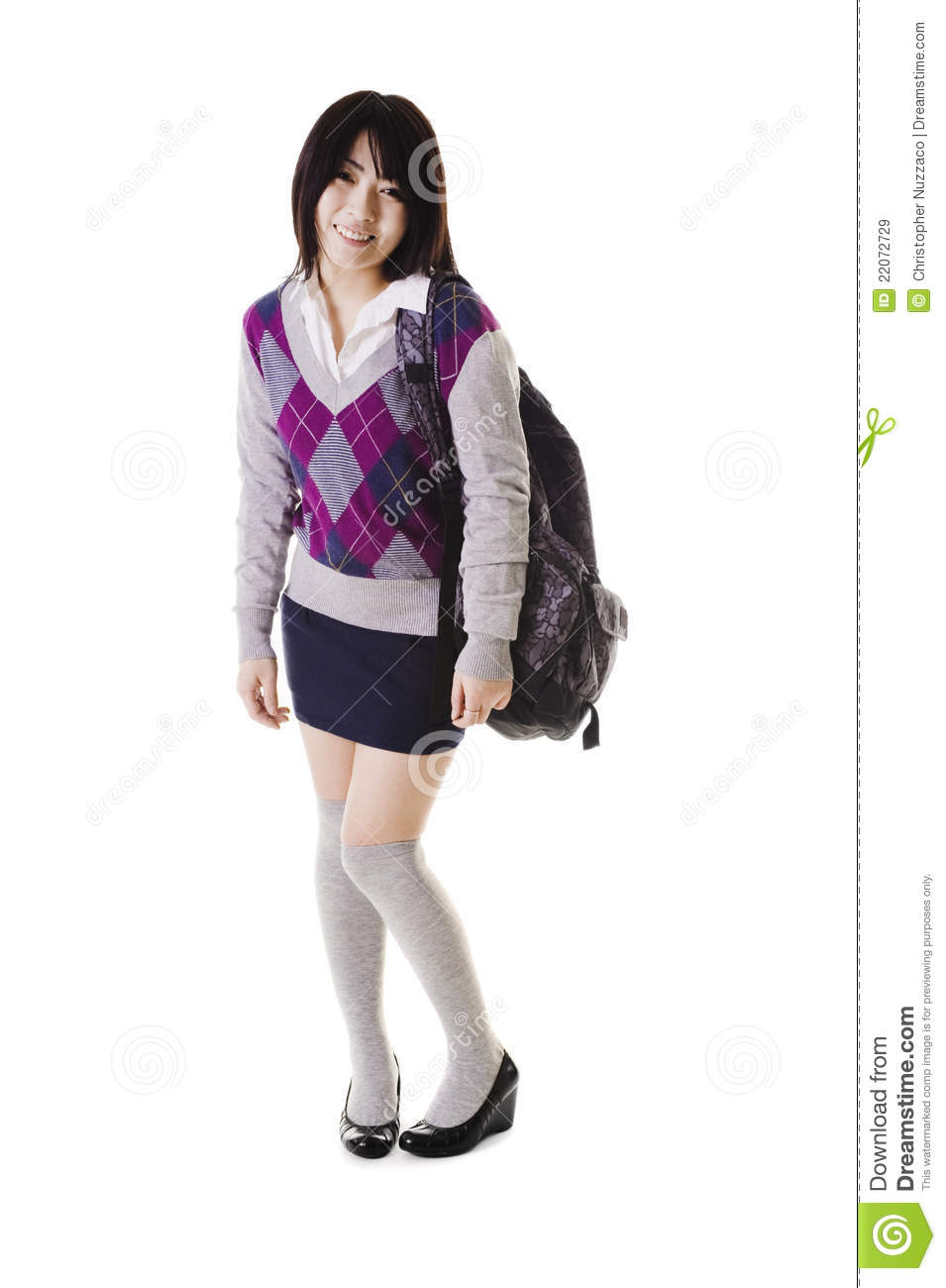 Images of chines school girls