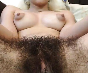 Free hairy naked women videos