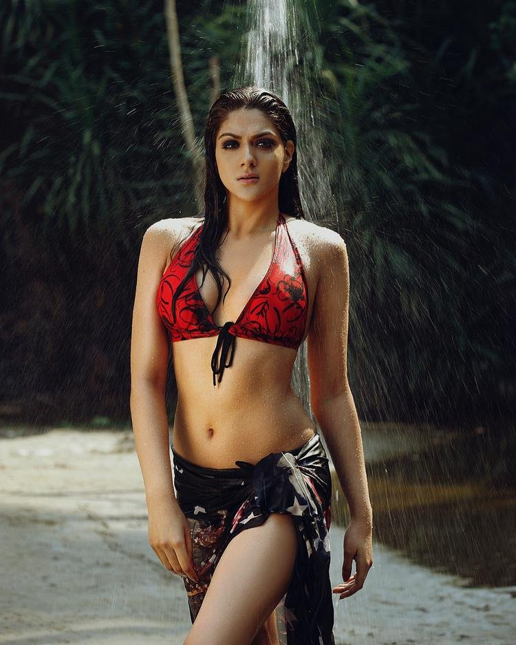 Latest tollywood heroines hot photos