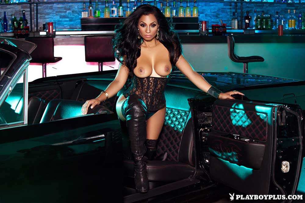 Love and hip hop girls naked